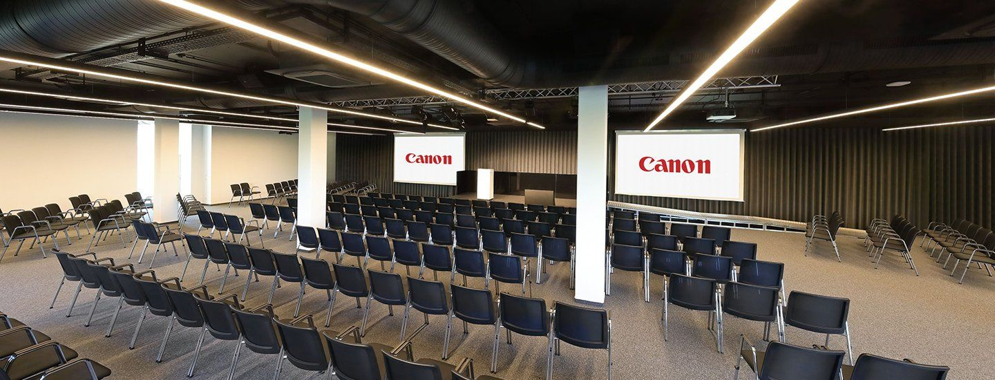 Canon Convention Center